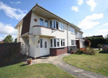 Benfleet, Essex, England SS7. 3 bed semi-detached house