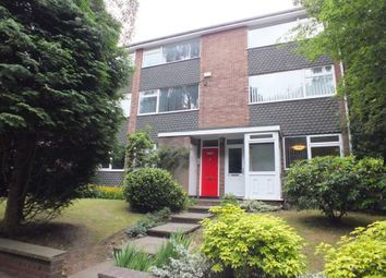 Thumbnail 2 bed maisonette for sale in Thornhill Road, Streetly, Sutton Coldfield
