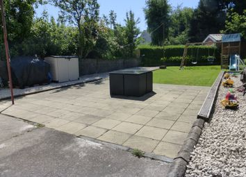 Thumbnail 3 bed semi-detached house for sale in Wentloog Road, Rumney, Cardiff
