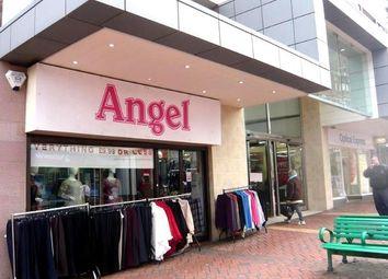 Thumbnail Retail premises to let in Burrows Walk, Derby