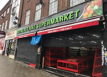 Thumbnail Restaurant/cafe for sale in Rayners Lane, Harrow