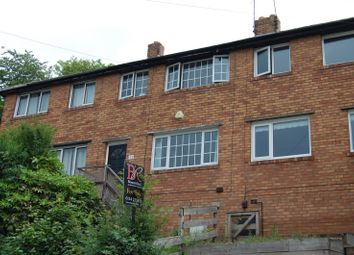 3 bed town house for sale in 17 Smithy Wood Crescent, Sheffield S8