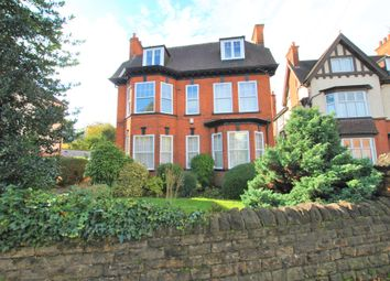 Thumbnail 1 bed flat to rent in 76 Melton Road, West Bridgford