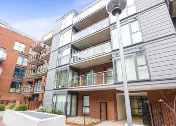 Thumbnail 1 bedroom flat for sale in Zenith Close, Colindale, London, United Kingdom