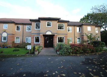 Thumbnail 2 bed flat for sale in The Maples, Victoria Drive, Bognor Regis, West Sussex
