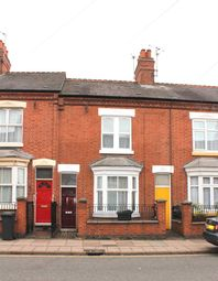 Thumbnail 3 bed terraced house for sale in Marfitt Street, Leicester