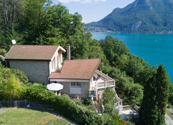 Thumbnail 3 bed detached house for sale in Lake Annecy (Commune), Annecy, Haute-Savoie, Rhône-Alpes, France