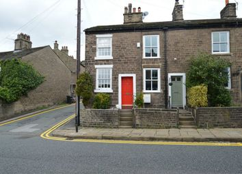 Thumbnail 1 bed end terrace house to rent in Shrigley Road, Bollington, Macclesfield, Cheshire