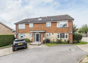 Thumbnail 2 bed flat for sale in Albert Road, Ashtead