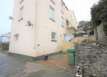 Thumbnail 2 bedroom flat to rent in Parkfield Road, Torquay