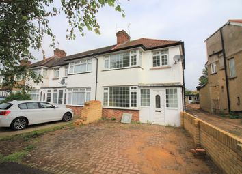 Thumbnail 4 bed semi-detached house to rent in Waltham Avenue, Hayes