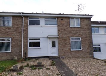 Thumbnail 3 bedroom property to rent in Lyde Road, Yeovil