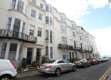 Thumbnail 2 bed flat to rent in Atlingworth Street, Brighton
