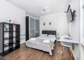 Thumbnail Studio to rent in Greek Street, Soho
