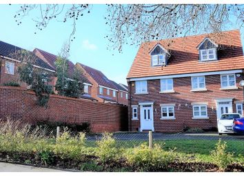 Thumbnail 4 bed semi-detached house for sale in Parry Road, Kidderminster
