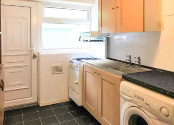 Thumbnail 2 bed flat for sale in Berkeley Court, Church Drive, Nottingham, Nottinghamshire