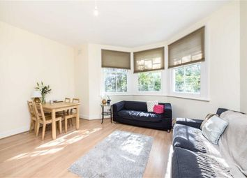 Thumbnail 3 bed flat to rent in Kirkstall Road, London
