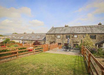 Thumbnail 2 bed terraced house for sale in Elker Mews, Billington, Clitheroe