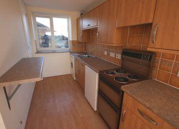 Thumbnail 2 bed flat to rent in Bishopsworth Road, Bristol