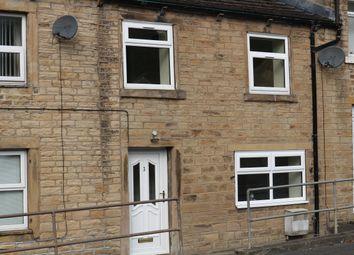 Thumbnail 2 bed terraced house to rent in Fenay Bridge Road, Huddersfield