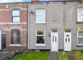 Thumbnail 2 bed terraced house for sale in Trafalgar Square, Long Eaton, Nottingham