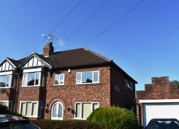 Thumbnail 3 bed flat to rent in Toll Bar Road, Great Boughton, Chester