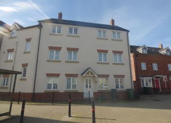 Thumbnail 1 bed flat to rent in Typhoon Way, Brockworth, Gloucester