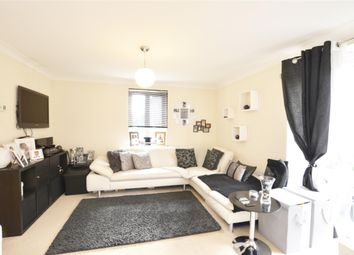 Thumbnail 2 bedroom flat for sale in Thornley Close, Abingdon, Oxfordshire