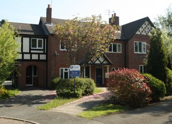 Thumbnail 2 bed property to rent in Coronet Avenue, Kingsmead, Northwich