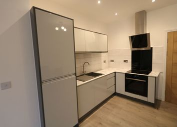 Thumbnail 1 bed flat to rent in Daisy Bank Road, Longsight, Manchester