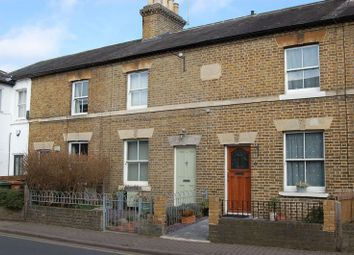 Thumbnail 2 bed terraced house to rent in Church Street, Rickmansworth