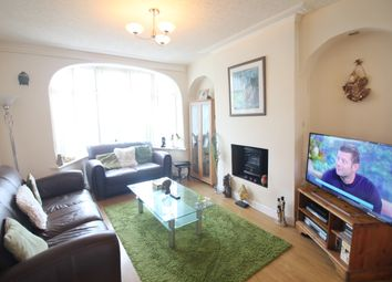 Thumbnail 3 bedroom terraced house for sale in Queen Victoria Road, Blackpool, Lancashire
