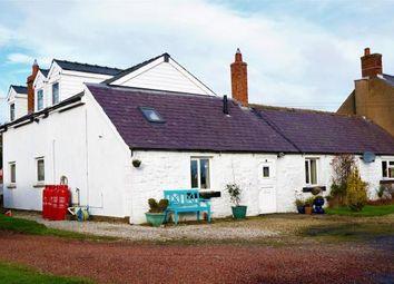 Thumbnail 3 bed end terrace house for sale in Low Midgeholme Cottages, Midgeholme, Brampton