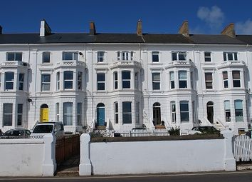 Thumbnail 2 bed flat to rent in Morton Crescent, Exmouth
