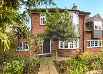 Thumbnail 3 bed detached house for sale in Perryn Road, Acton