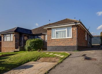 Taylors Road, Chesham HP5. 3 bed semi-detached bungalow