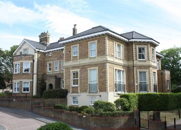 Thumbnail 2 bed flat to rent in The Monastery, Carmelite Drive, Reading, Berkshire