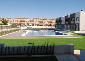Thumbnail 2 bed semi-detached bungalow for sale in Aguas Nuevas, Torrevieja, Alicante, Valencia, Spain