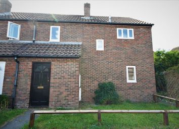 Thumbnail 3 bed property to rent in Crockford Road, Westbourne, Emsworth