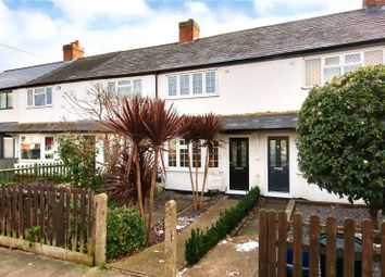 Thumbnail 2 bed terraced house to rent in Dean Road, Hampton