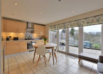 3 bed terraced house for sale in Kerridge Close, Dunmow CM6
