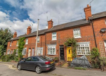 Thumbnail 2 bedroom terraced house to rent in Brook Street, Twyford, Reading