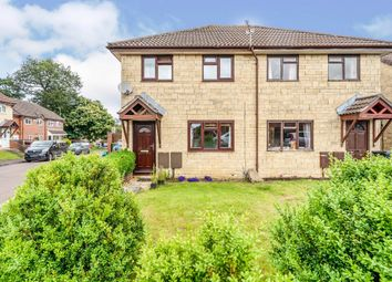 Thumbnail Semi-detached house for sale in Lilliput Court, Chipping Sodbury, Bristol