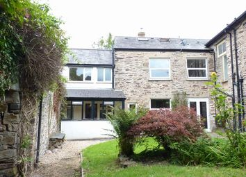 Thumbnail 3 bed town house for sale in High Street, Dulverton