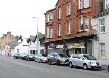 Thumbnail 2 bed flat for sale in 91 East Clyde Street, Helensburgh