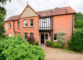 3 bed detached house for sale in Cricket Green Lane, Hartley Wintney, Hook RG27