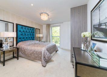 Thumbnail 2 bedroom flat to rent in Seafarer Way, London