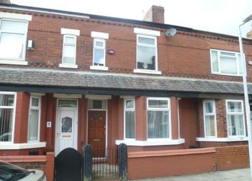 Thumbnail 2 bed property to rent in Cardigan Street, Salford