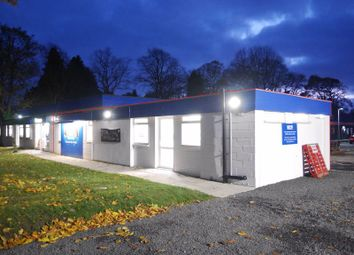 Thumbnail Commercial property to let in Unit 1 Sawmills Ind Est, South Road, Alnwick