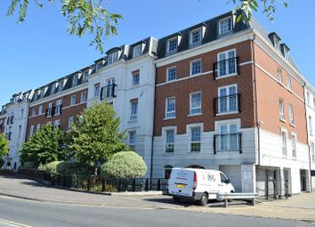 Thumbnail 2 bed flat for sale in Station Approach, Epsom, Surrey.